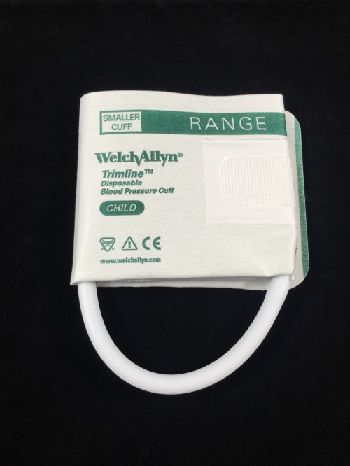 Child Blood Pressure Cuff - Add on for DART Bag Only