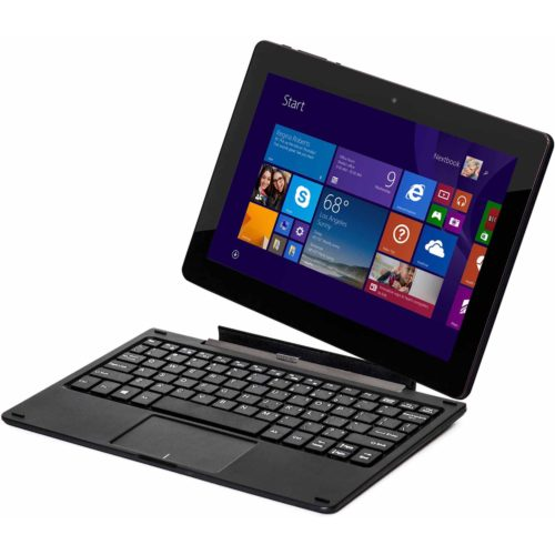 Windows 10 Tablet with DART Sim Pre-Installed