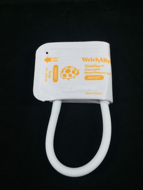 Infant Blood Pressure Cuff - Add on for DART Bag Only